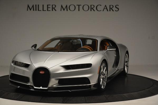 Used 2019 Bugatti Chiron for sale Sold at Alfa Romeo of Westport in Westport CT 06880 2