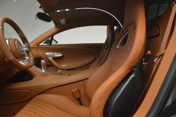Used 2019 Bugatti Chiron for sale Sold at Alfa Romeo of Westport in Westport CT 06880 20