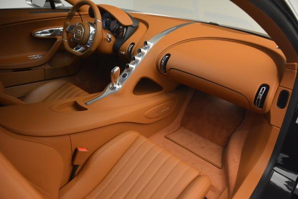 Used 2019 Bugatti Chiron for sale Sold at Alfa Romeo of Westport in Westport CT 06880 24