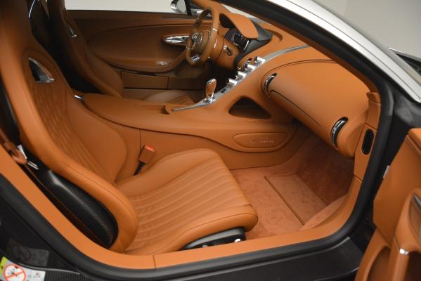 Used 2019 Bugatti Chiron for sale Sold at Alfa Romeo of Westport in Westport CT 06880 25