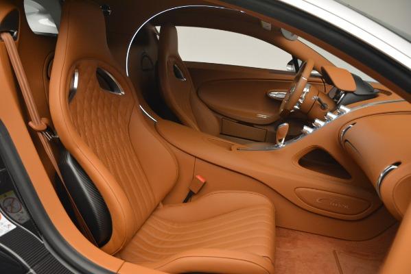 Used 2019 Bugatti Chiron for sale Sold at Alfa Romeo of Westport in Westport CT 06880 26