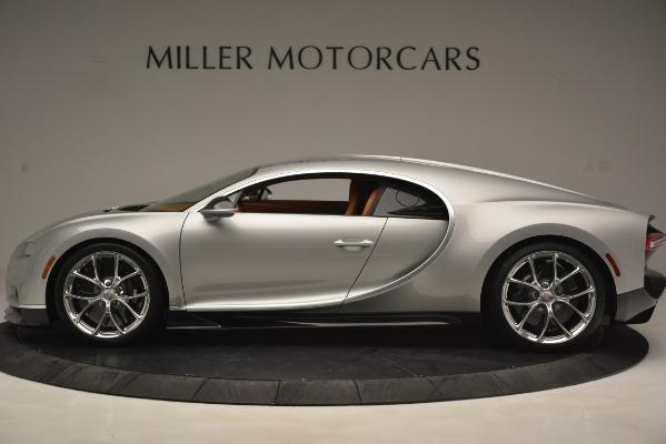 Used 2019 Bugatti Chiron for sale Sold at Alfa Romeo of Westport in Westport CT 06880 3