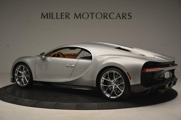 Used 2019 Bugatti Chiron for sale Sold at Alfa Romeo of Westport in Westport CT 06880 4