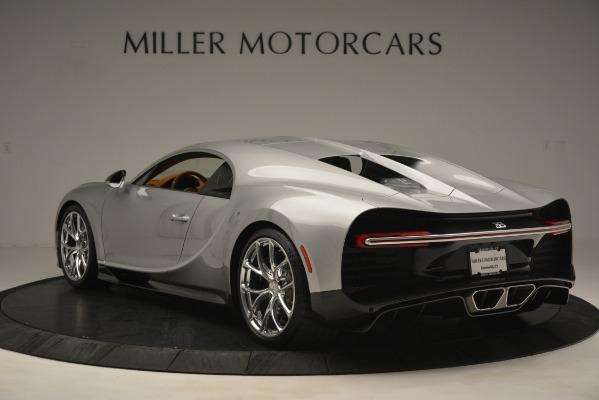 Used 2019 Bugatti Chiron for sale Sold at Alfa Romeo of Westport in Westport CT 06880 5