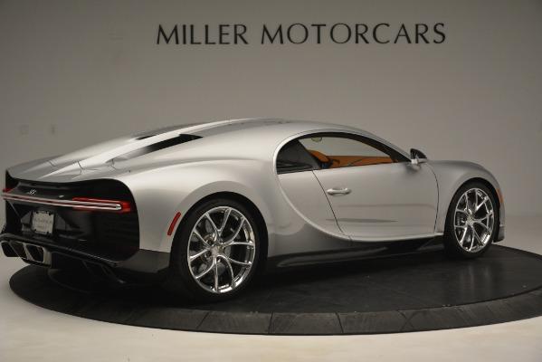 Used 2019 Bugatti Chiron for sale Sold at Alfa Romeo of Westport in Westport CT 06880 8