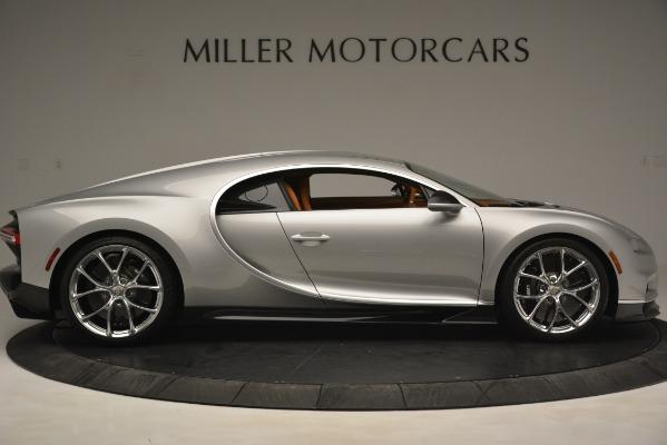 Used 2019 Bugatti Chiron for sale Sold at Alfa Romeo of Westport in Westport CT 06880 9