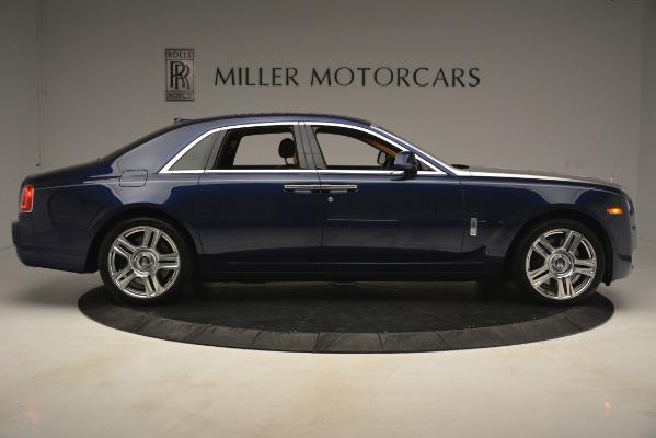 Used 2016 Rolls-Royce Ghost for sale Sold at Alfa Romeo of Westport in Westport CT 06880 12