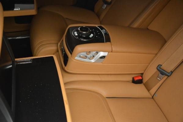 Used 2016 Rolls-Royce Ghost for sale Sold at Alfa Romeo of Westport in Westport CT 06880 23