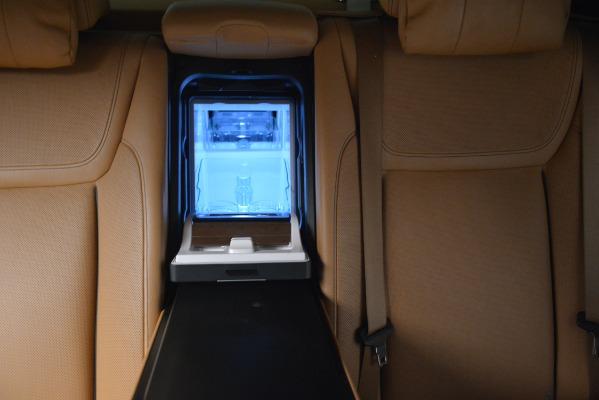 Used 2016 Rolls-Royce Ghost for sale Sold at Alfa Romeo of Westport in Westport CT 06880 24