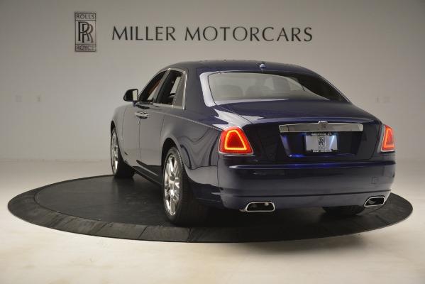 Used 2016 Rolls-Royce Ghost for sale Sold at Alfa Romeo of Westport in Westport CT 06880 6