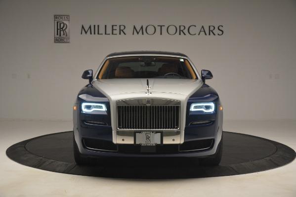 Used 2016 Rolls-Royce Ghost for sale Sold at Alfa Romeo of Westport in Westport CT 06880 8