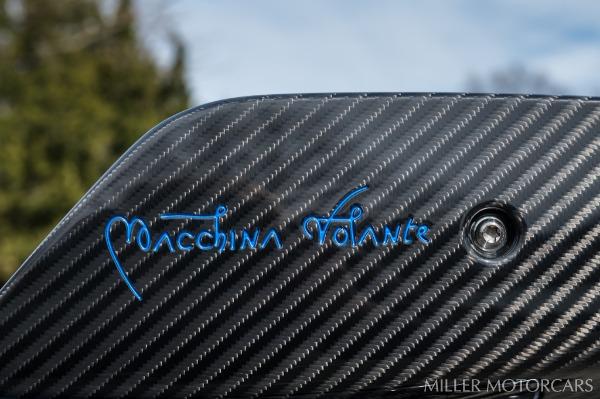 Used 2017 Pagani Huayra BC Macchina Volante for sale Call for price at Alfa Romeo of Westport in Westport CT 06880 19