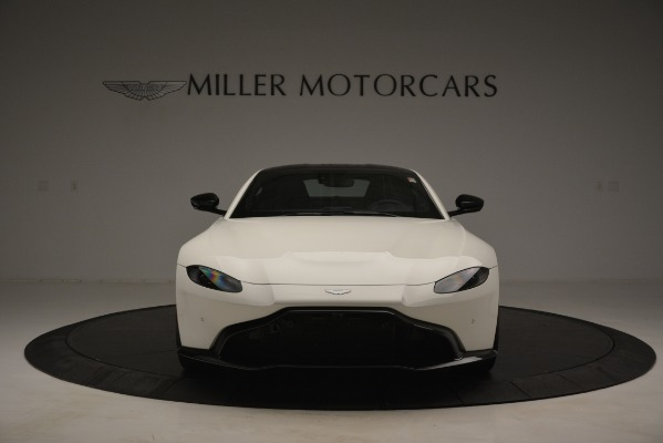 New 2019 Aston Martin Vantage V8 for sale Sold at Alfa Romeo of Westport in Westport CT 06880 12