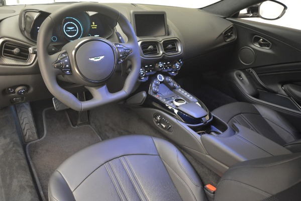 New 2019 Aston Martin Vantage V8 for sale Sold at Alfa Romeo of Westport in Westport CT 06880 15