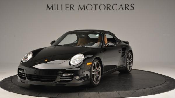 Used 2012 Porsche 911 Turbo for sale Sold at Alfa Romeo of Westport in Westport CT 06880 13
