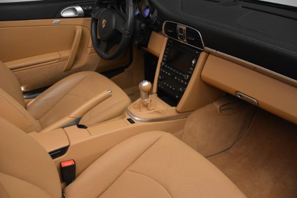 Used 2012 Porsche 911 Turbo for sale Sold at Alfa Romeo of Westport in Westport CT 06880 24