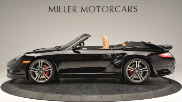 Used 2012 Porsche 911 Turbo for sale Sold at Alfa Romeo of Westport in Westport CT 06880 3