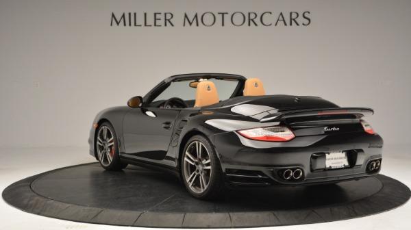 Used 2012 Porsche 911 Turbo for sale Sold at Alfa Romeo of Westport in Westport CT 06880 5