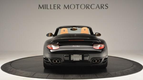 Used 2012 Porsche 911 Turbo for sale Sold at Alfa Romeo of Westport in Westport CT 06880 6