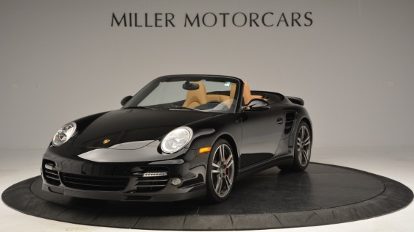 Used 2012 Porsche 911 Turbo for sale Sold at Alfa Romeo of Westport in Westport CT 06880 1