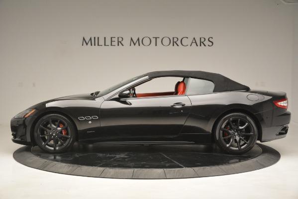 Used 2014 Maserati GranTurismo Sport for sale Sold at Alfa Romeo of Westport in Westport CT 06880 14