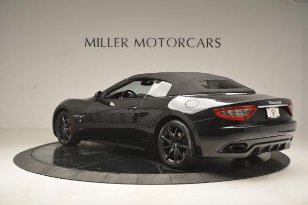 Used 2014 Maserati GranTurismo Sport for sale Sold at Alfa Romeo of Westport in Westport CT 06880 15