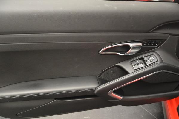 Used 2016 Porsche 911 Targa 4S for sale Sold at Alfa Romeo of Westport in Westport CT 06880 24