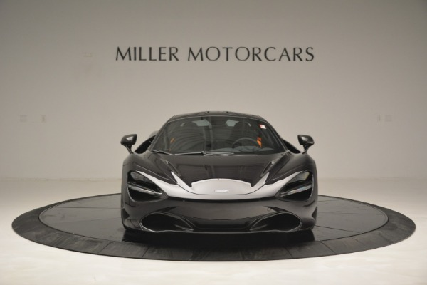 New 2019 McLaren 720S Coupe for sale $351,470 at Alfa Romeo of Westport in Westport CT 06880 12