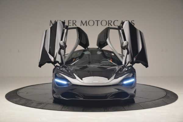 New 2019 McLaren 720S Coupe for sale $351,470 at Alfa Romeo of Westport in Westport CT 06880 13