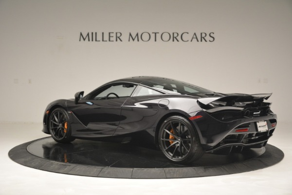 New 2019 McLaren 720S Coupe for sale $351,470 at Alfa Romeo of Westport in Westport CT 06880 4