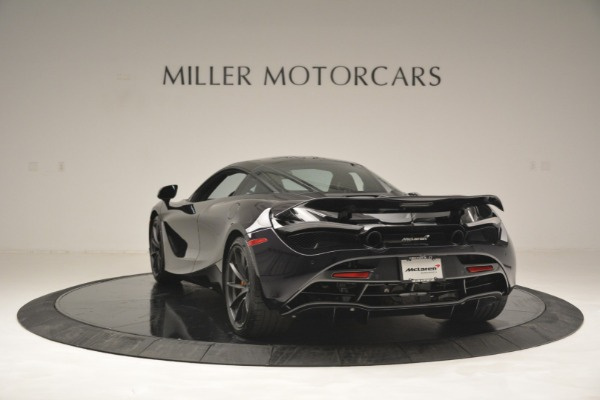 New 2019 McLaren 720S Coupe for sale $351,470 at Alfa Romeo of Westport in Westport CT 06880 5