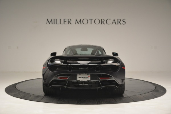 New 2019 McLaren 720S Coupe for sale $351,470 at Alfa Romeo of Westport in Westport CT 06880 6