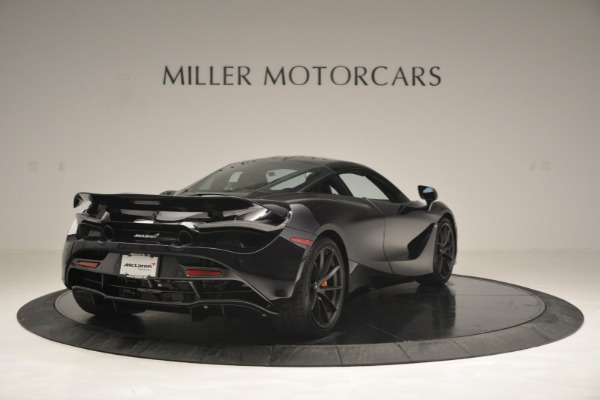 New 2019 McLaren 720S Coupe for sale $351,470 at Alfa Romeo of Westport in Westport CT 06880 7