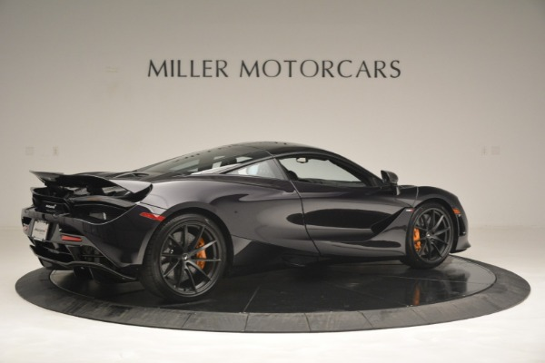 New 2019 McLaren 720S Coupe for sale $351,470 at Alfa Romeo of Westport in Westport CT 06880 8