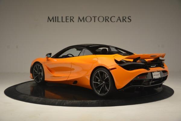 New 2020 McLaren 720S Spider for sale Sold at Alfa Romeo of Westport in Westport CT 06880 17