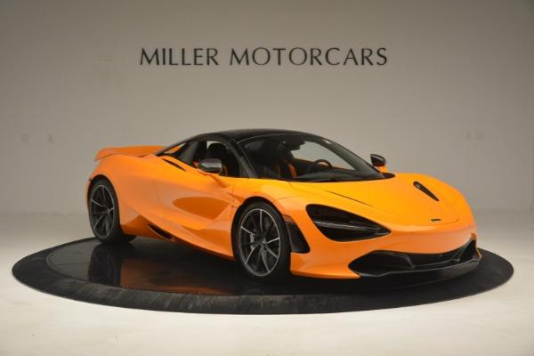 New 2020 McLaren 720S Spider for sale Sold at Alfa Romeo of Westport in Westport CT 06880 21