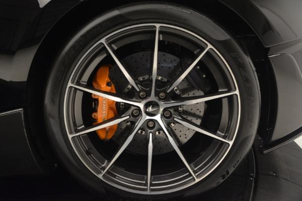 New 2019 McLaren 600LT Coupe for sale Sold at Alfa Romeo of Westport in Westport CT 06880 17