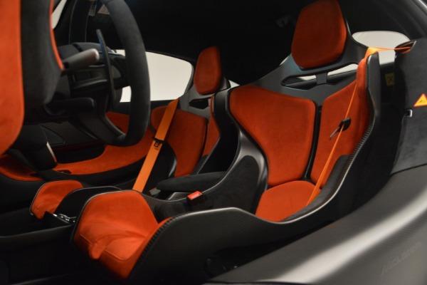 New 2019 McLaren 600LT Coupe for sale Sold at Alfa Romeo of Westport in Westport CT 06880 20