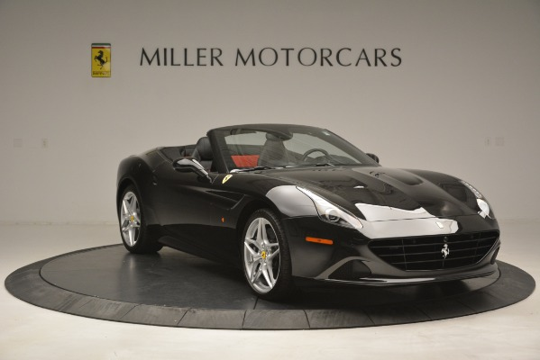 Used 2016 Ferrari California T for sale Sold at Alfa Romeo of Westport in Westport CT 06880 11