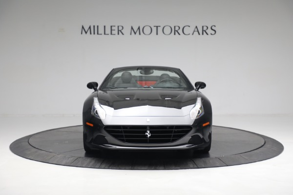 Used 2016 Ferrari California T for sale Sold at Alfa Romeo of Westport in Westport CT 06880 12