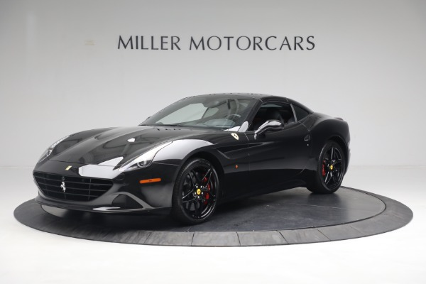 Used 2016 Ferrari California T for sale Sold at Alfa Romeo of Westport in Westport CT 06880 13