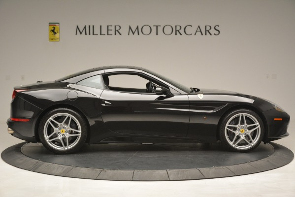 Used 2016 Ferrari California T for sale Sold at Alfa Romeo of Westport in Westport CT 06880 17