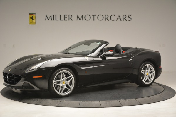 Used 2016 Ferrari California T for sale Sold at Alfa Romeo of Westport in Westport CT 06880 2