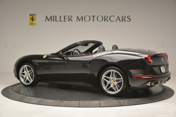 Used 2016 Ferrari California T for sale Sold at Alfa Romeo of Westport in Westport CT 06880 4