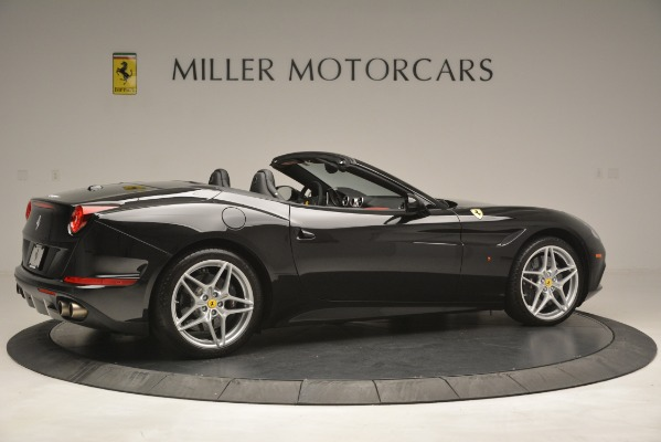 Used 2016 Ferrari California T for sale Sold at Alfa Romeo of Westport in Westport CT 06880 8