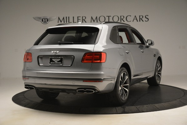 New 2019 Bentley Bentayga V8 for sale Sold at Alfa Romeo of Westport in Westport CT 06880 7