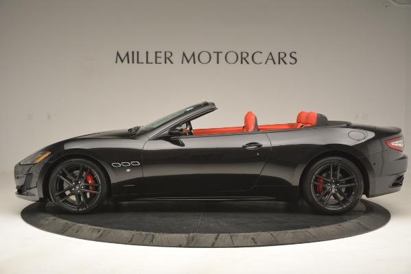 Used 2015 Maserati GranTurismo Sport for sale Sold at Alfa Romeo of Westport in Westport CT 06880 5