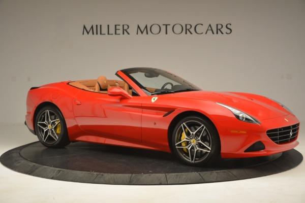 Used 2017 Ferrari California T Handling Speciale for sale $163,900 at Alfa Romeo of Westport in Westport CT 06880 10