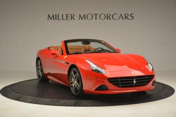 Used 2017 Ferrari California T Handling Speciale for sale $163,900 at Alfa Romeo of Westport in Westport CT 06880 11