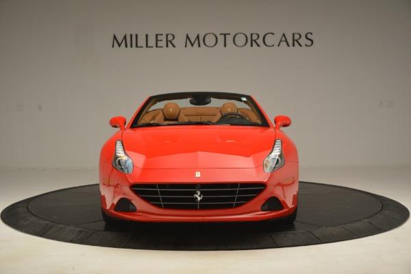 Used 2017 Ferrari California T Handling Speciale for sale $163,900 at Alfa Romeo of Westport in Westport CT 06880 12